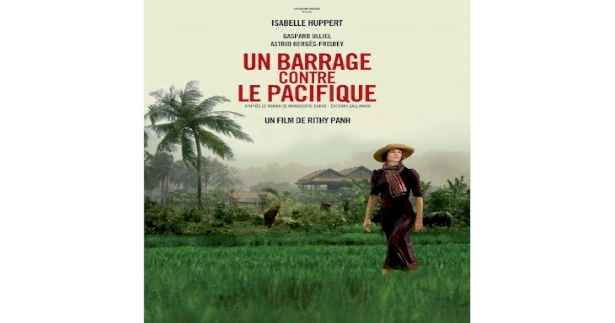Gaspard Ulliel Astrid Berges Frisbey Un Barrage C Est Un Livre Auquel Je Pensais Depuis Un Certain Pdf Document